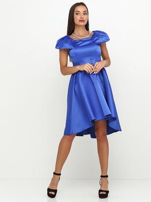 Сукня блакитна | 5503264
