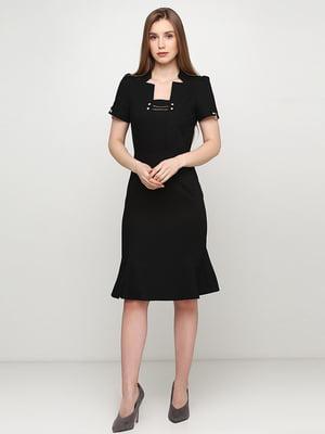 Сукня чорна | 5503660