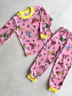 Піжама: джемпер і штани | 5517282