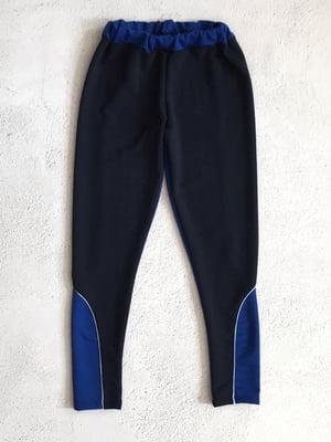 Штани кольору синій електрик | 5517250