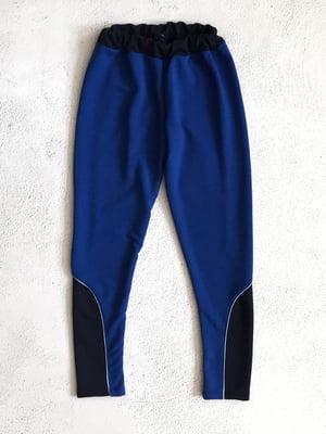 Штани кольору синій електрик | 5517251