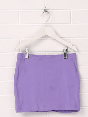 Спідниця фіолетова | 5516734