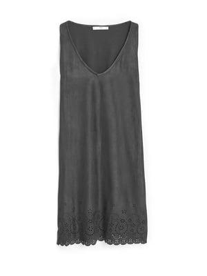 Платье серое | 5516777