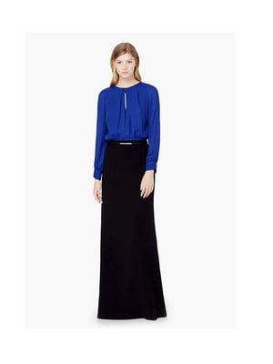 Сукня синя | 5516781