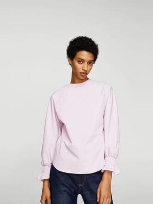 Блуза бузкова | 5516802