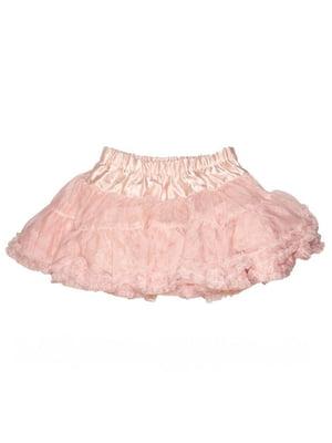 Юбка розовая | 5516967