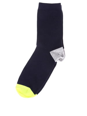 Шкарпетки сині | 5517011