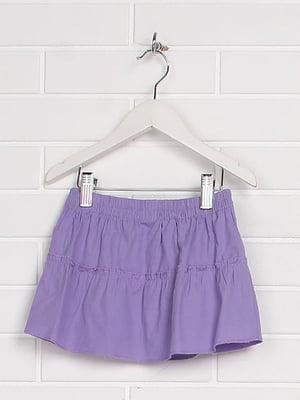 Спідниця фіолетова | 5517020