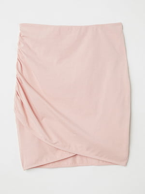 Юбка розовая | 5517034