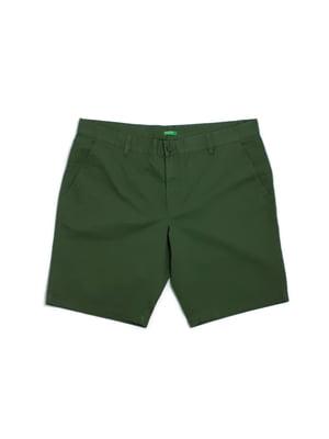 Шорти зелені | 5517075