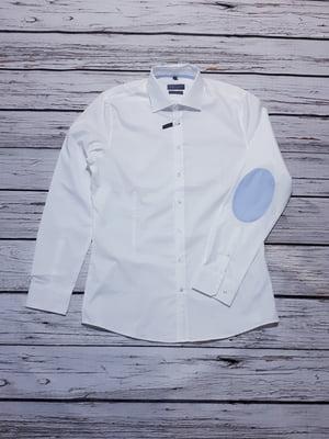 Рубашка белая | 5517242