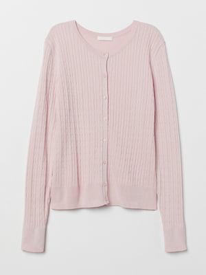 Кофта рожева   5517993