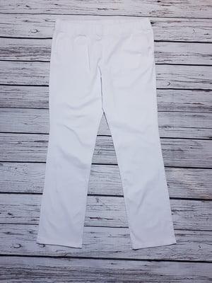 Штани білі | 5518089