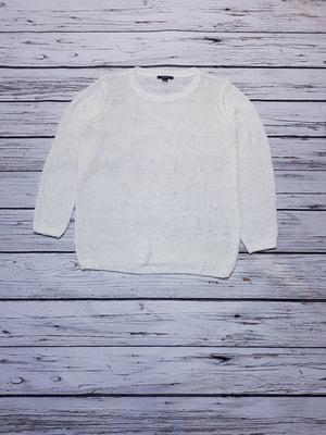 Джемпер белый | 5518246