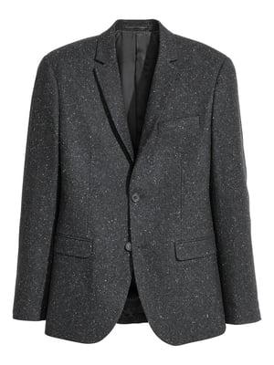 Пиджак черный | 5518995
