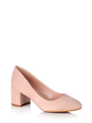 Туфлі бежеві | 5519745