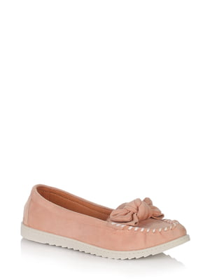 Туфлі бежеві | 5519753