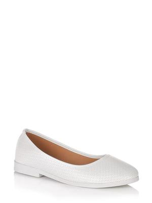 Туфлі білі | 5519758