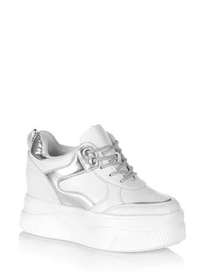 Кросівки білі   5519761
