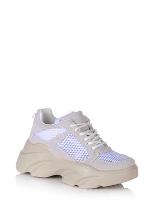 Кроссовки белые | 5519762