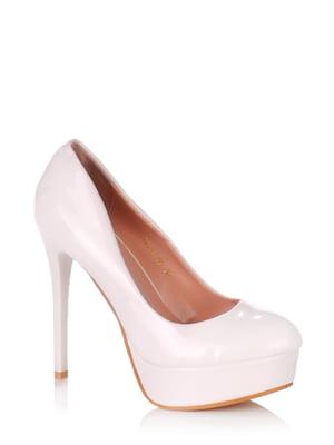 Туфли белые | 5519763