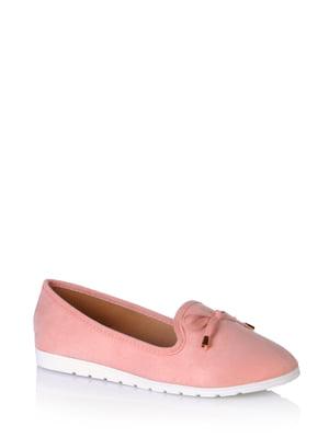 Туфлі рожеві | 5519770