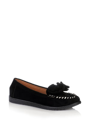 Туфлі чорні | 5519799