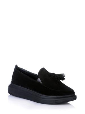Туфлі чорні | 5519813