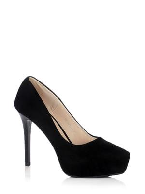 Туфли черные | 5519814