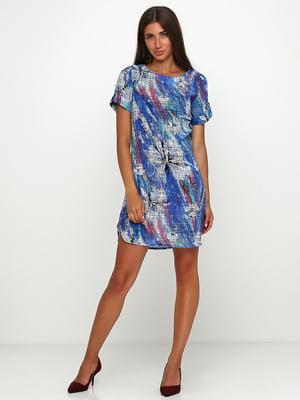 Сукня в принт | 5503244