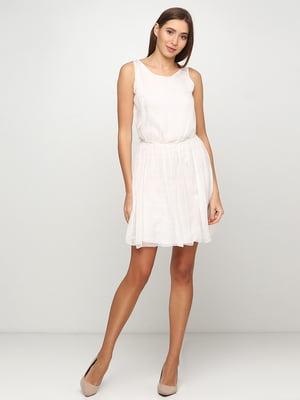 Сукня молочного кольору | 5503331