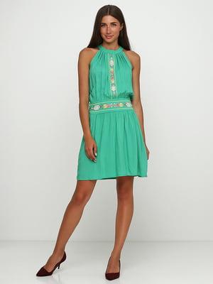 Сукня зелена | 5503439