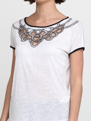 Блуза біла | 5503450