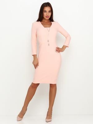 Сукня рожева | 5503643