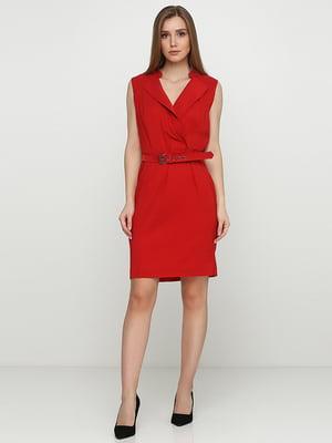 Сукня червона | 5503764