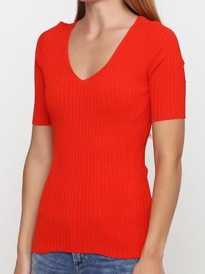 Блуза червона | 5503779