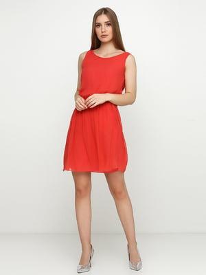 Сукня коралова | 5503332