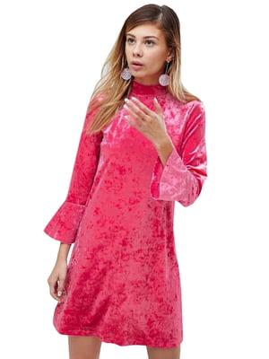 Сукня рожева | 5505303
