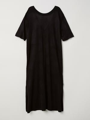 Платье черное | 5505625