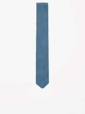 Галстук синий   5505830