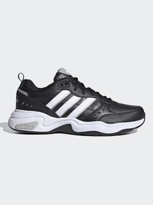 Кроссовки черные | 5520065