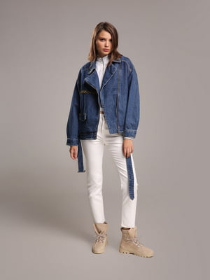 Куртка синя | 5520231