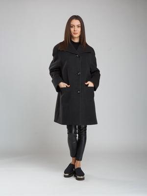 Пальто сіре | 5520255