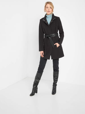 Пальто черное | 5519992