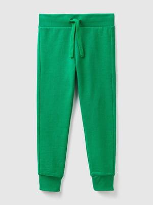 Брюки зеленые | 5520634