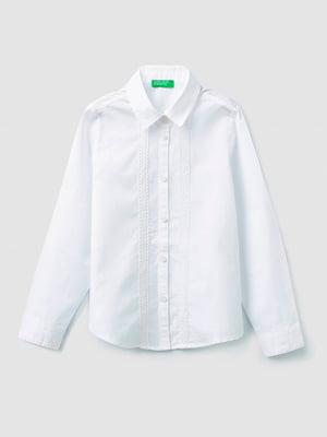 Рубашка белая   5520690