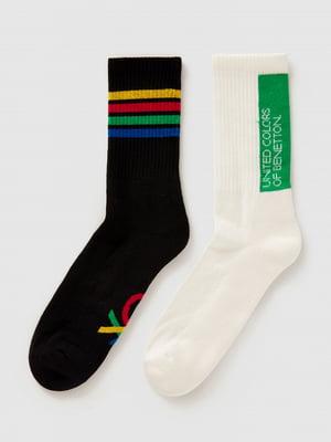 Набір шкарпеток (2 пари) | 5520707