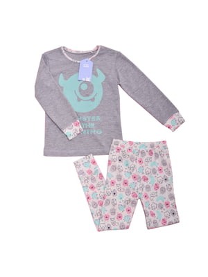 Піжама: джемпер і штани | 5521020