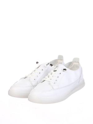 Кроссовки белые | 5522073