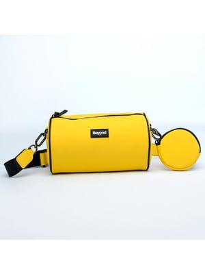 Сумка жовта | 5523520